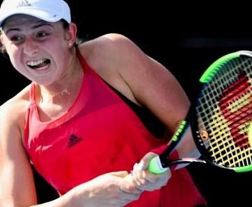 20 tay vợt nữ có khả năng vô địch Australia Mở rộng 2018