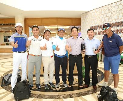 Golf thủ Việt Nam trúng Hole-in-One đầu tiên trong năm 2018