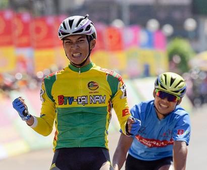 Ngày thi đấu xuất sắc của Lê Nguyệt Minh