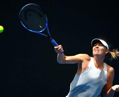 Giải Úc mở rộng: Federer và Djokovic rơi vào nhánh đấu khó